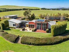 3312 Melbourne-Lancefield Road, LANCEFIELD Residential AcreageSemi-rural