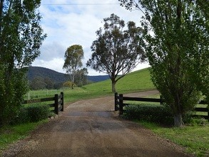 911 Whanregarwen Road, YEA Rural Farmlet