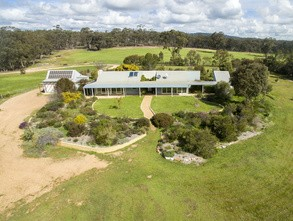 4353 Sunraysia Highway, STUART MILL Rural Viticulture