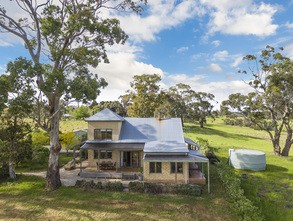 201 Zig Zag Road, MALMSBURY Rural Other