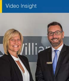 View our Video insights