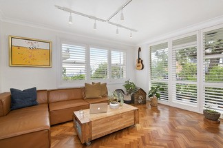 Perfect harbourside home or astute investment