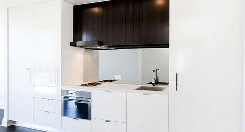 Ultra modern, beautiful 1 bedroom apartment