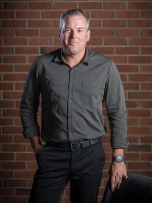 Rod Ford -  Director / Principal