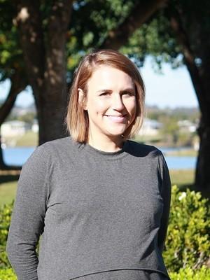 Mackenzie Harvison -  Sales Agent