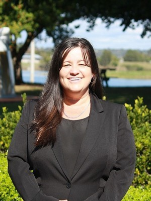 Amanda Oxenbridge -  Property Manager