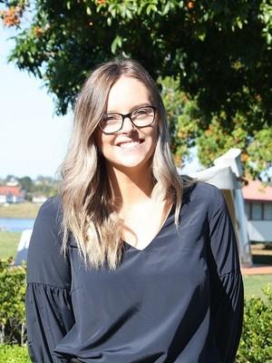 Poppi Kroehnert - Property Manager