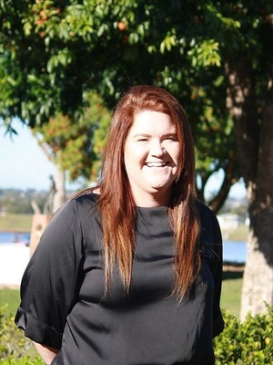 Ashleigh Jovanovich - Administration & Sales Support