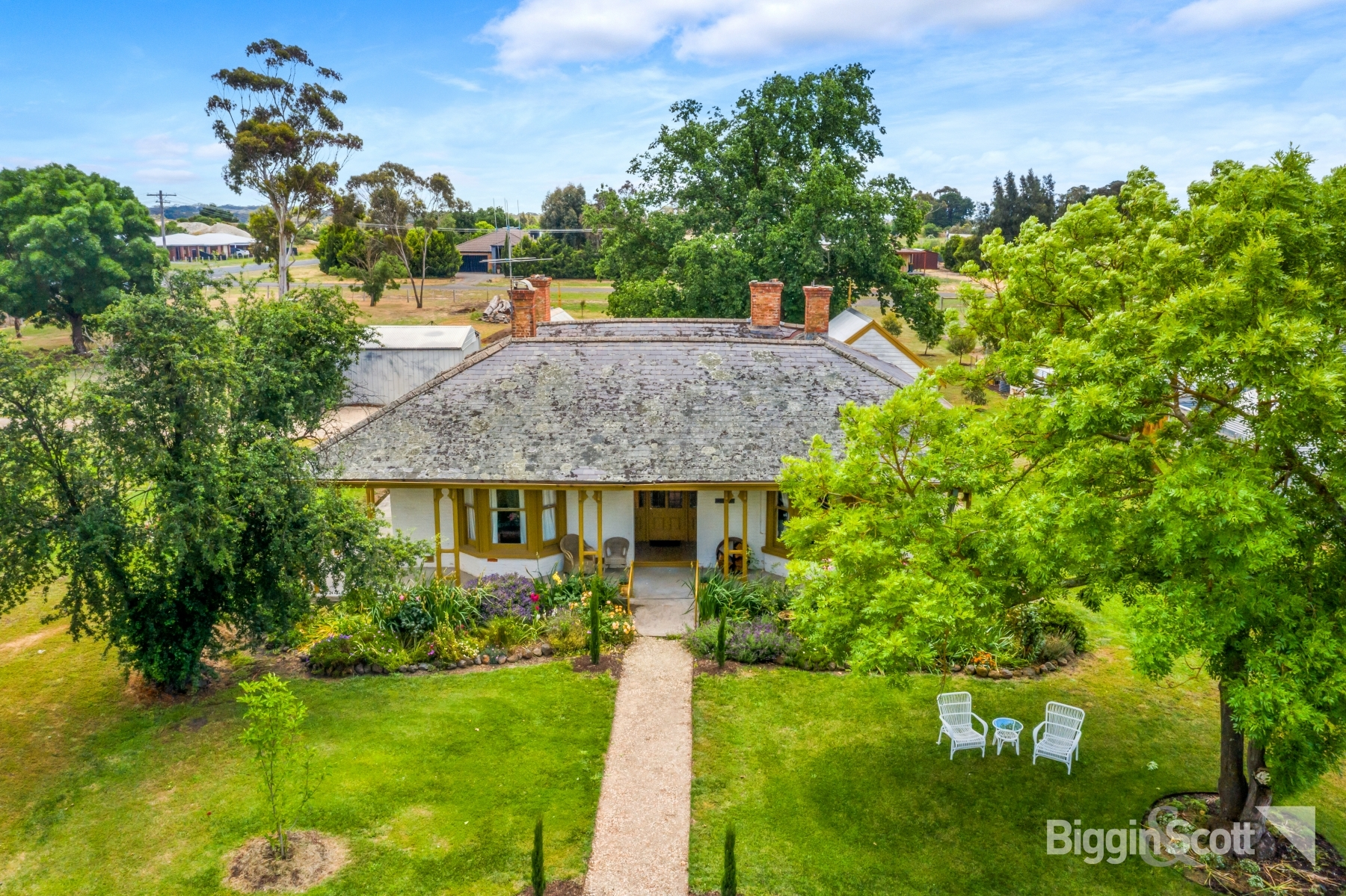 42, Service Street, CLUNES, VIC 3370