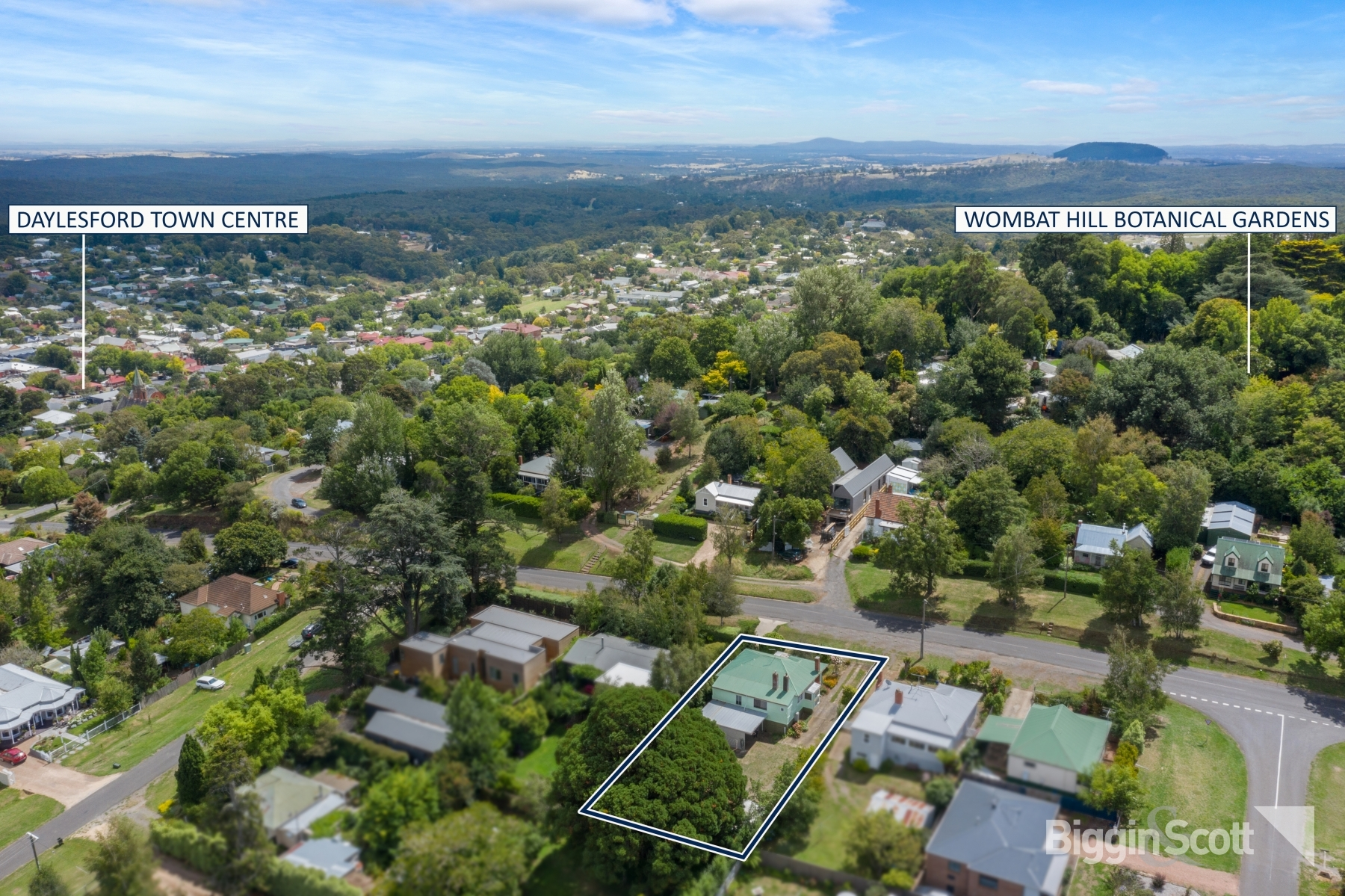 38, Central Springs Road, DAYLESFORD, VIC 3460