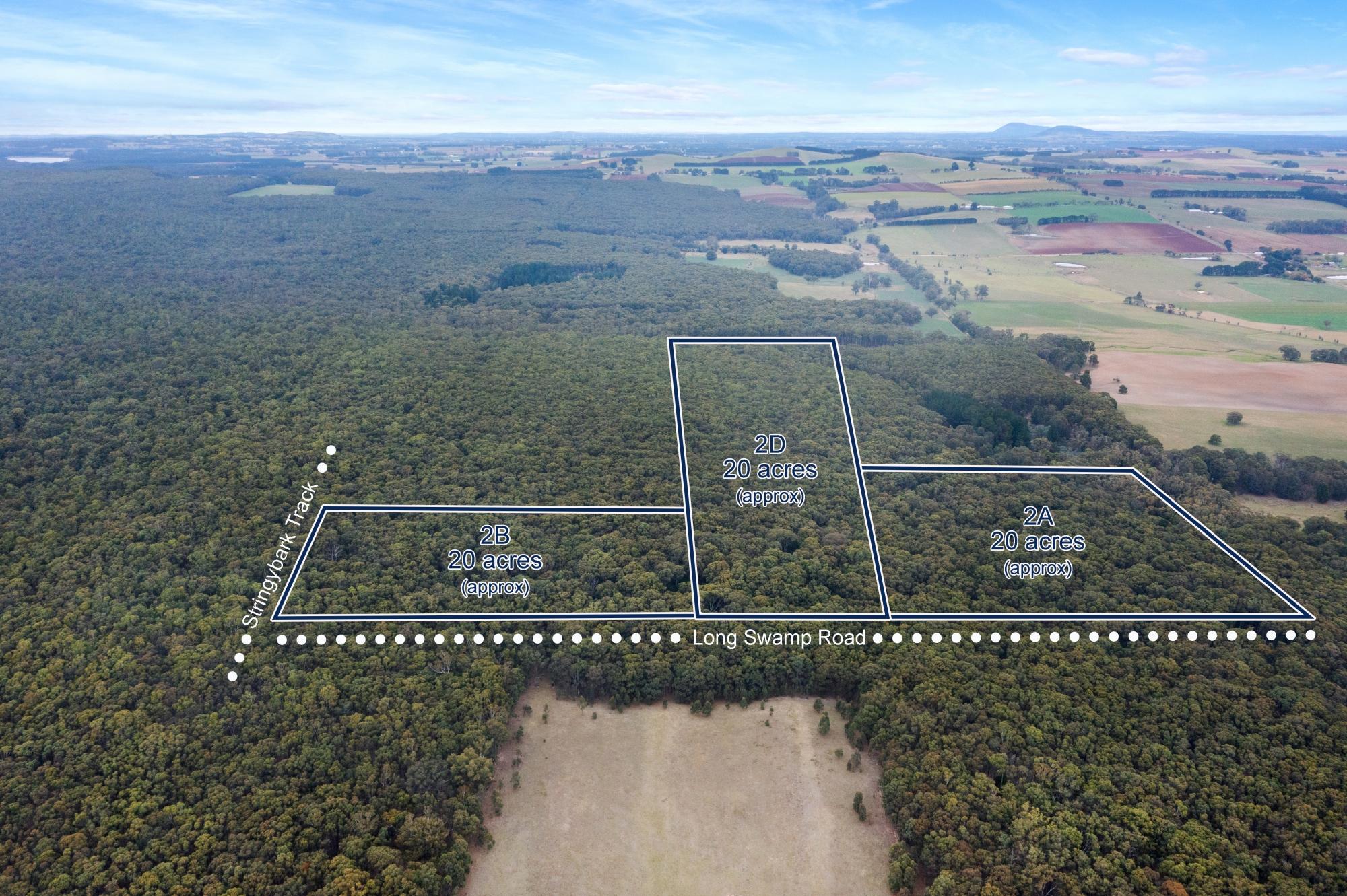 Lot2B,360, Long Swamp Road, MOLLONGGHIP, VIC 3352