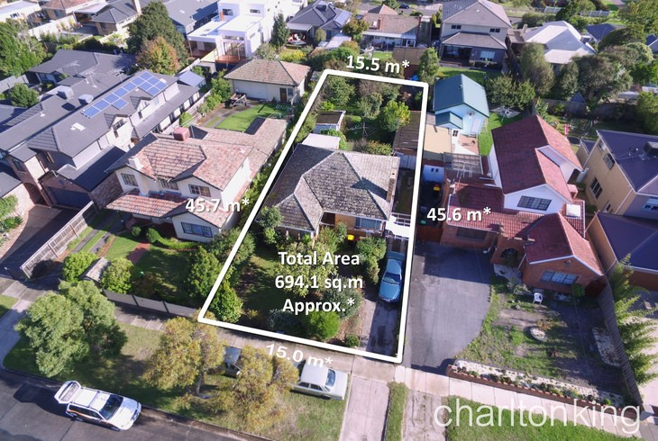 694m2 (approx.) of Prime North Facing Opportunity