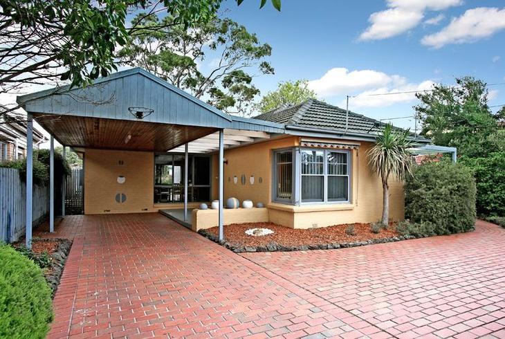 Stylish 3 bedroom family home in a great location