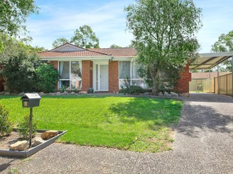 8 Charles Babbage Avenue, CURRANS HILL
