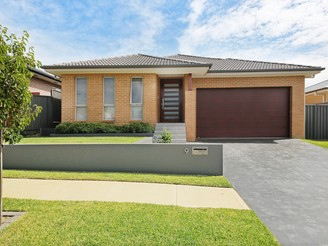 9 Discovery Circuit, GREGORY HILLS
