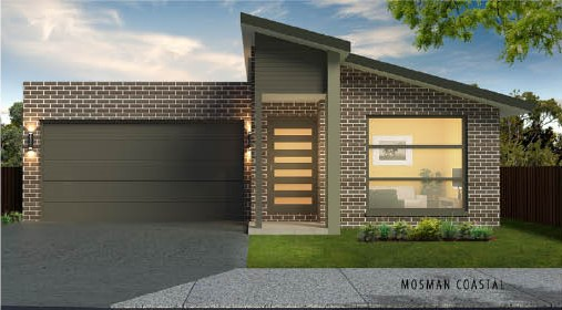 Lot 1201 Audley Circuit, GREGORY HILLS