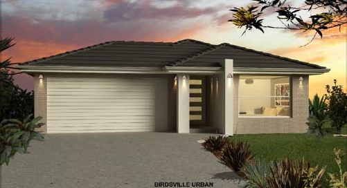 Lot 1243 Wollemi Circuit, GREGORY HILLS