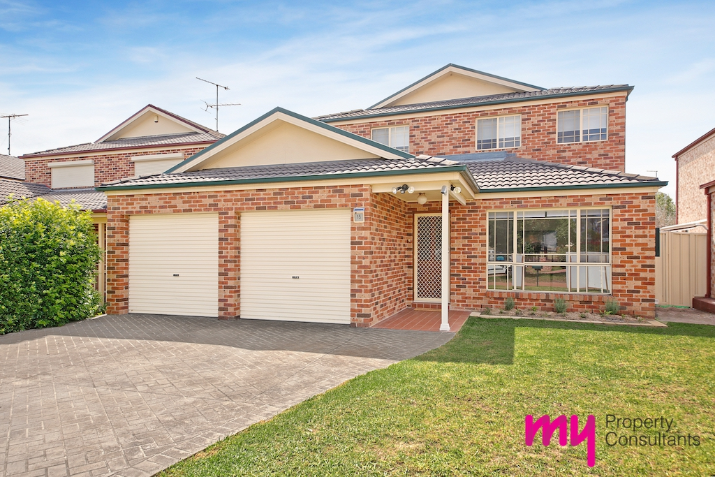 15 McGrath Place, CURRANS HILL
