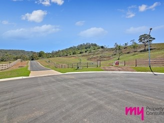 Lot 203 Burrells Road, MENANGLE