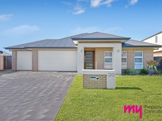 20 Sorell Way, HARRINGTON PARK