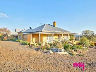 446 Calf Farm Road, MOUNT HUNTER