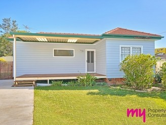 1 Alam Place, CAMPBELLTOWN