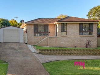 18 Shuttleworth Avenue, RABY
