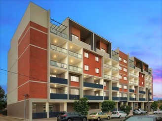 40/3-9 Warby Street, CAMPBELLTOWN
