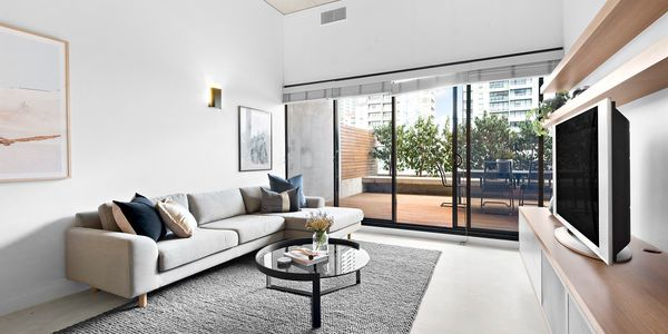 312/65 Coventry Street, SOUTH MELBOURNE