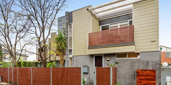 8/256-258 Glenlyon Road, FITZROY NORTH