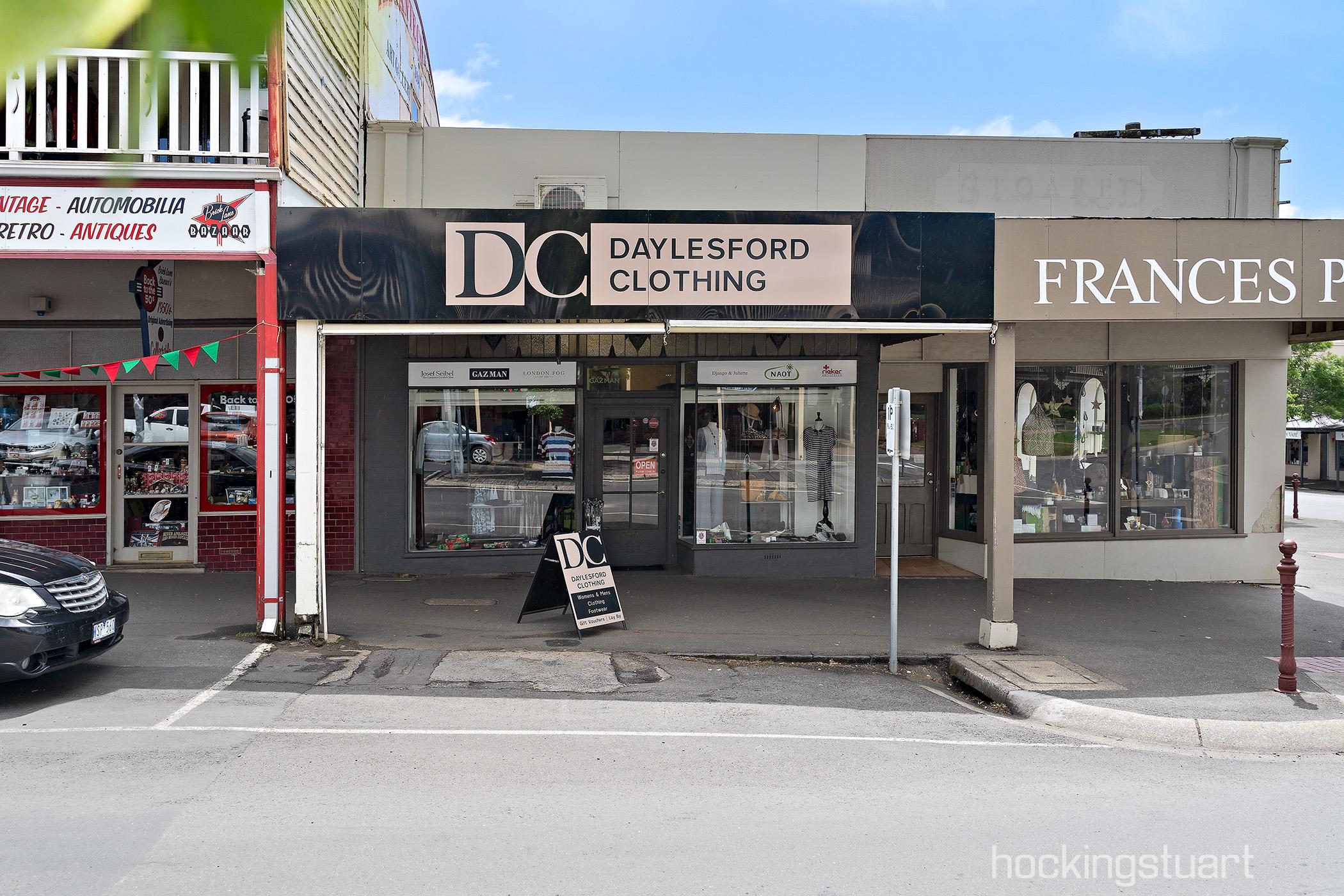 30, Vincent Street, DAYLESFORD, VIC 3460