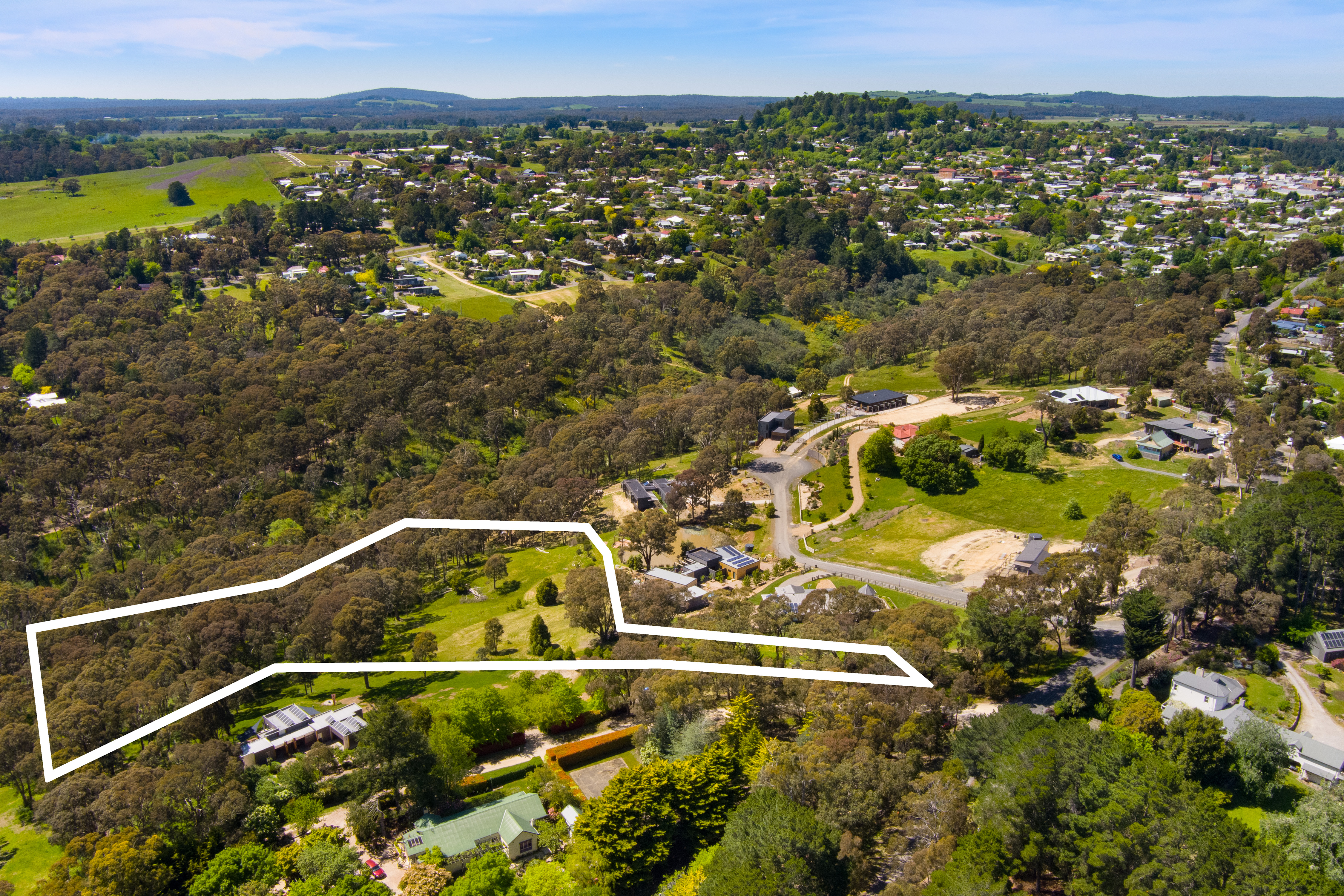 2A, Viewpoint Lane, DAYLESFORD, VIC 3460