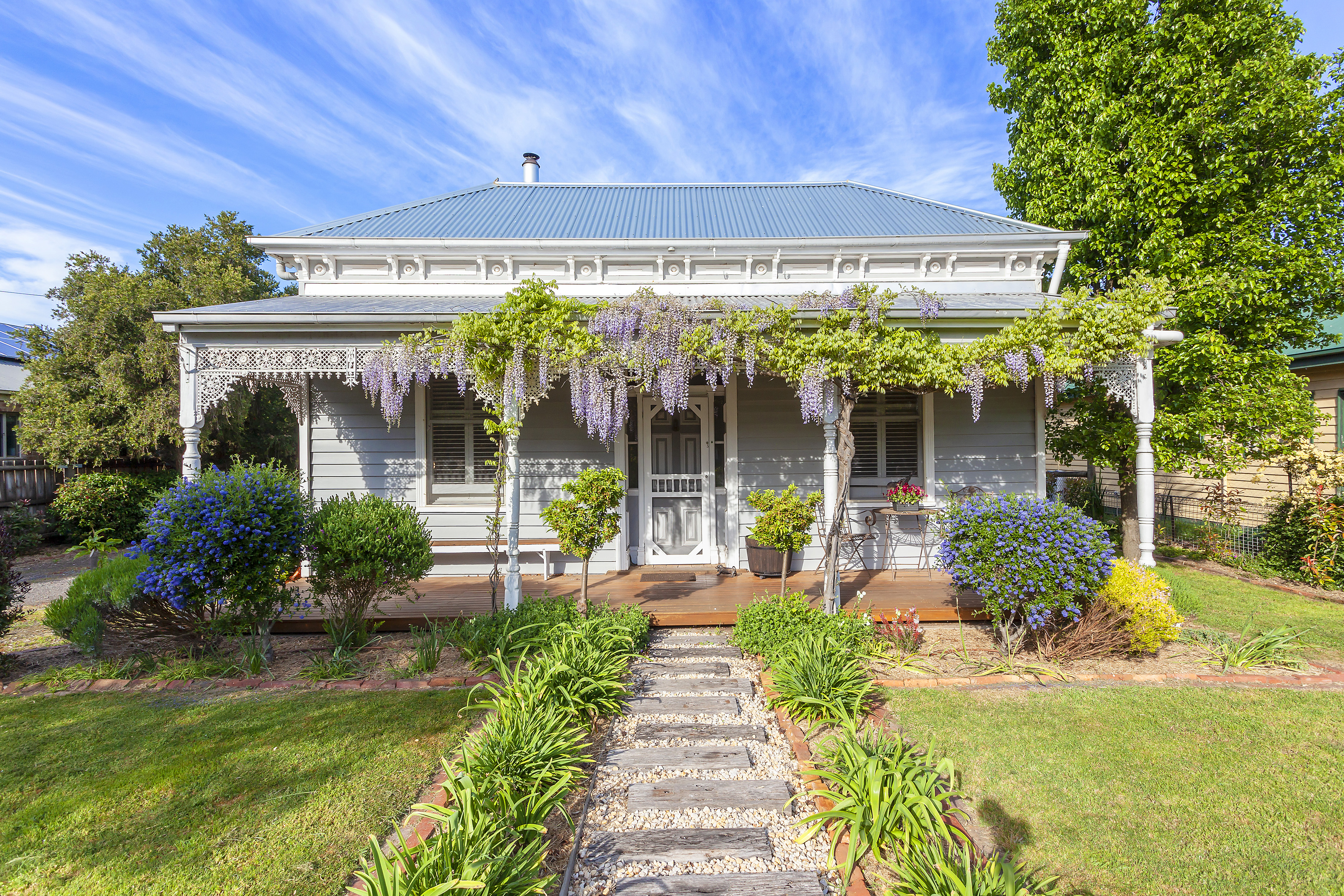 10, Canterbury Street, CLUNES, VIC 3370