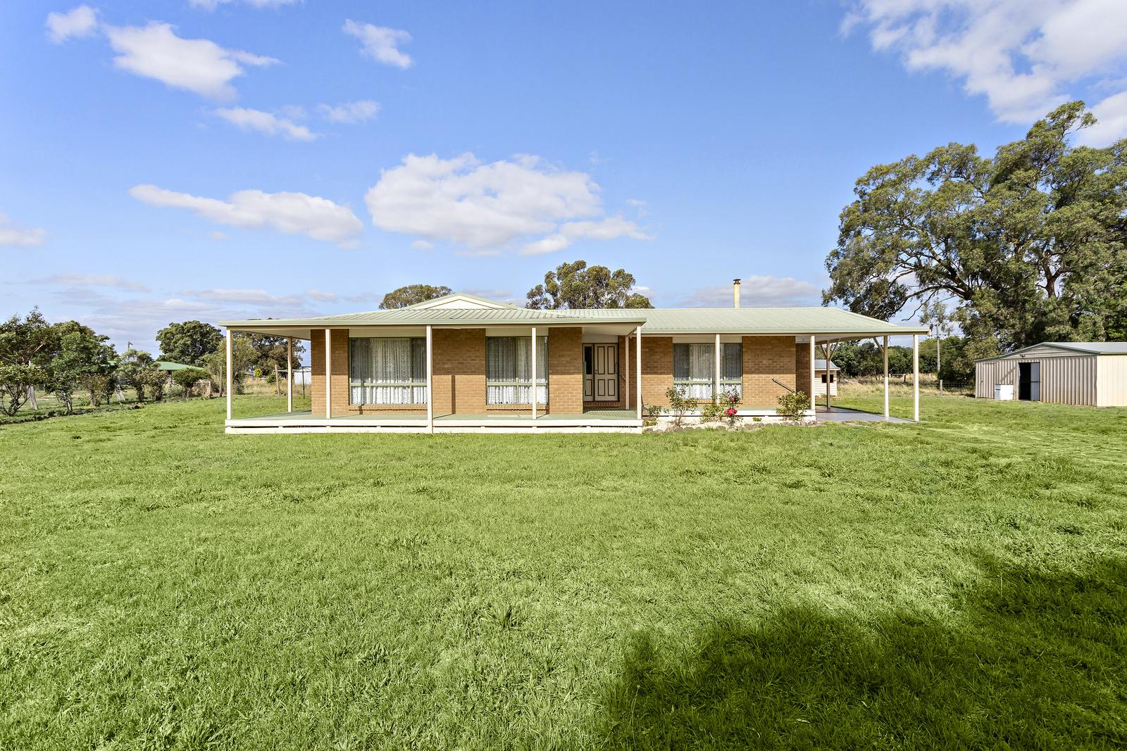 47, Talbot Road, CLUNES, VIC 3370