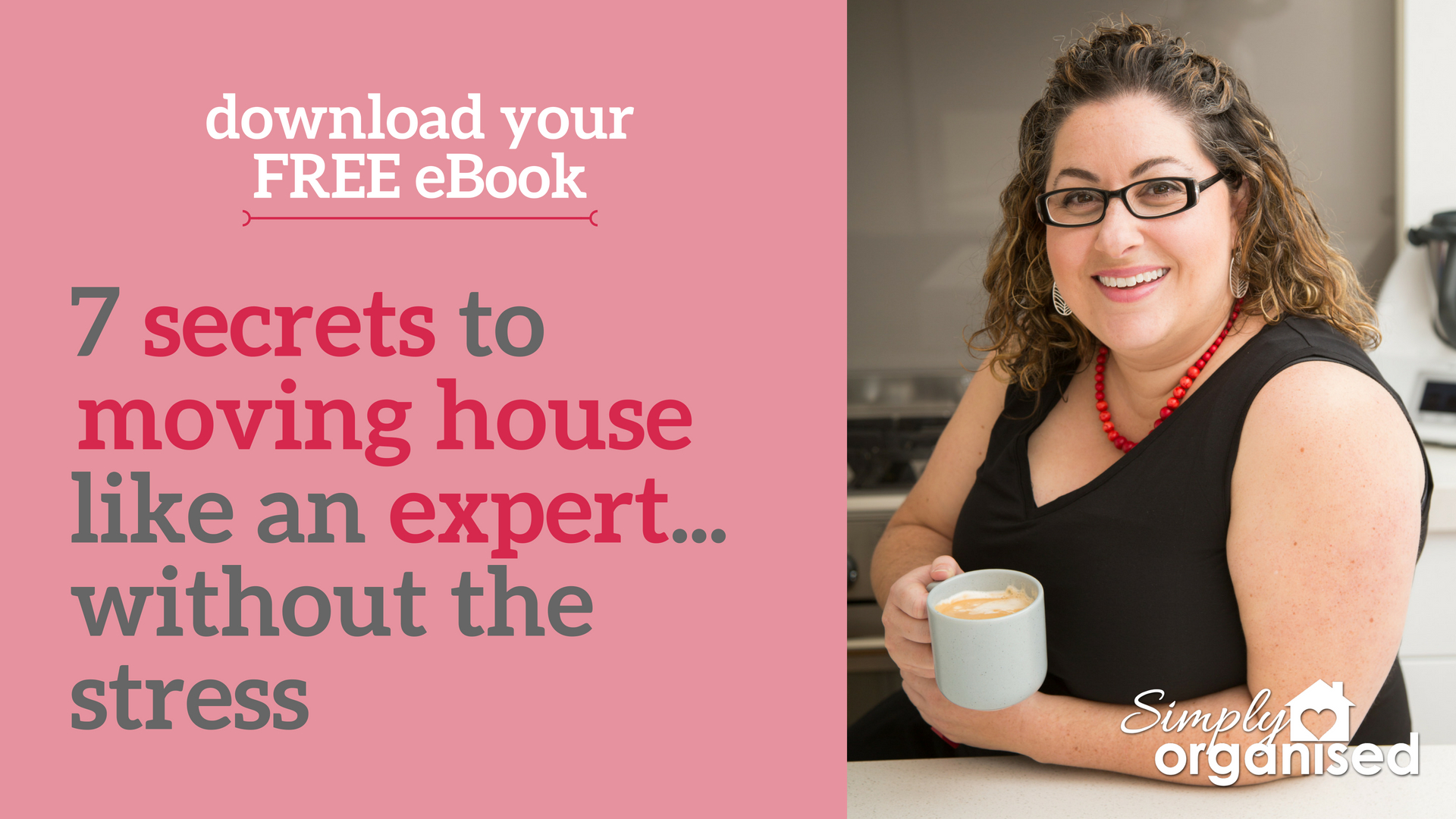 Moving House eBook