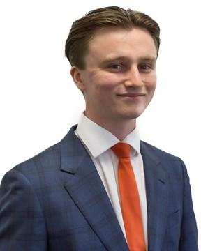 Connor Pinnington