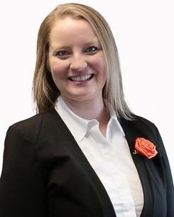 Amy Blackburn