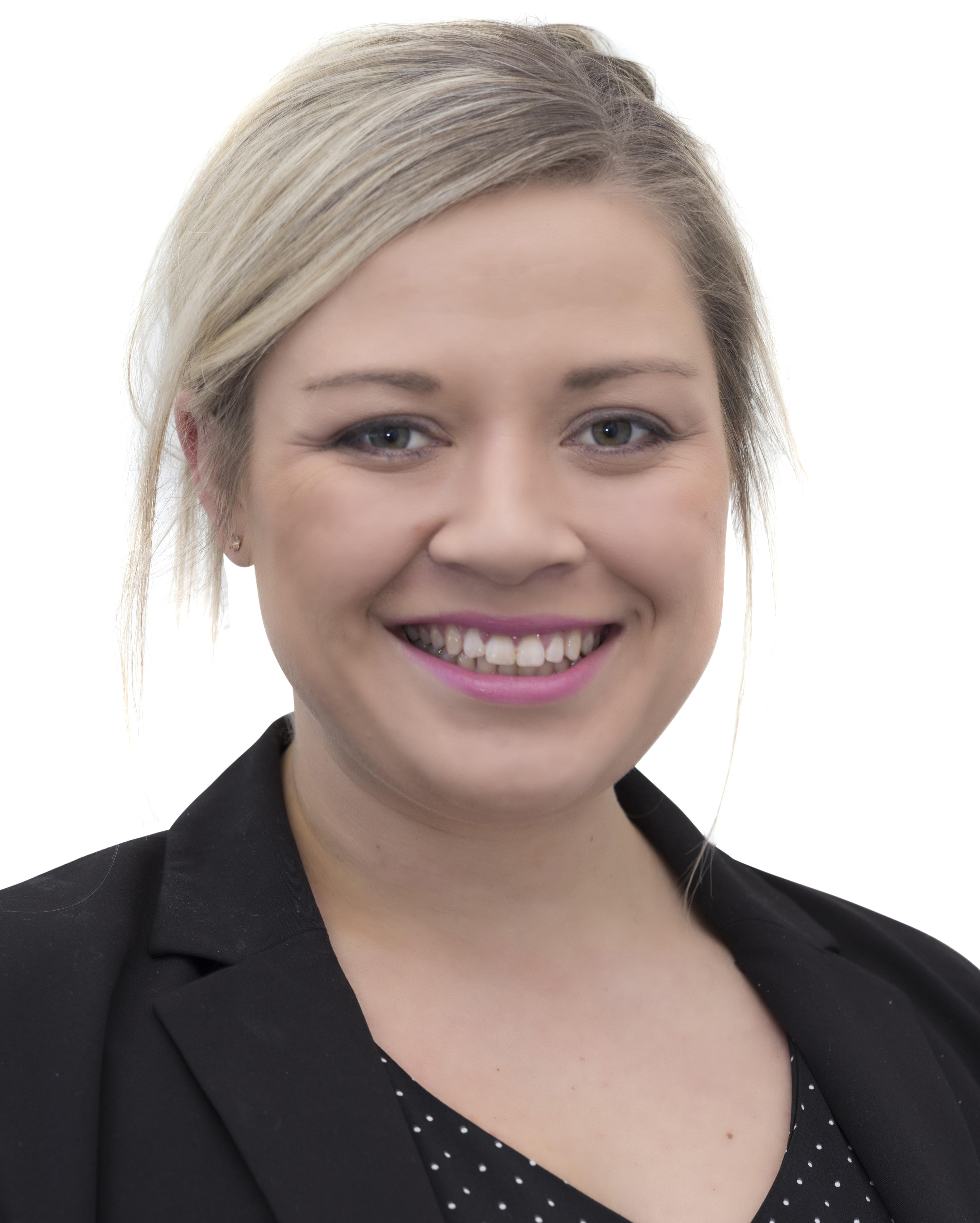 Kat Buzinskas