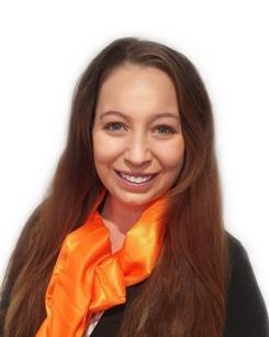 Yvonne Nulty