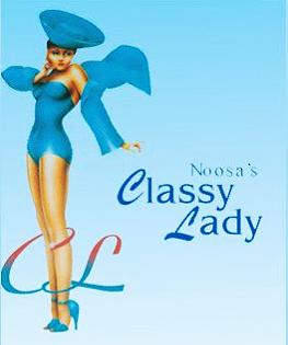 Classy Lady