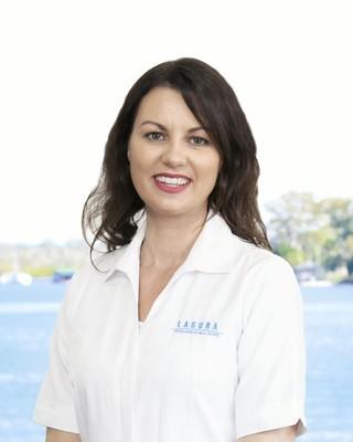 Kelly O'Farrell