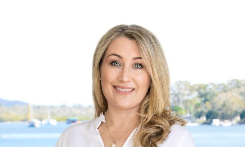 Jen Galinska
