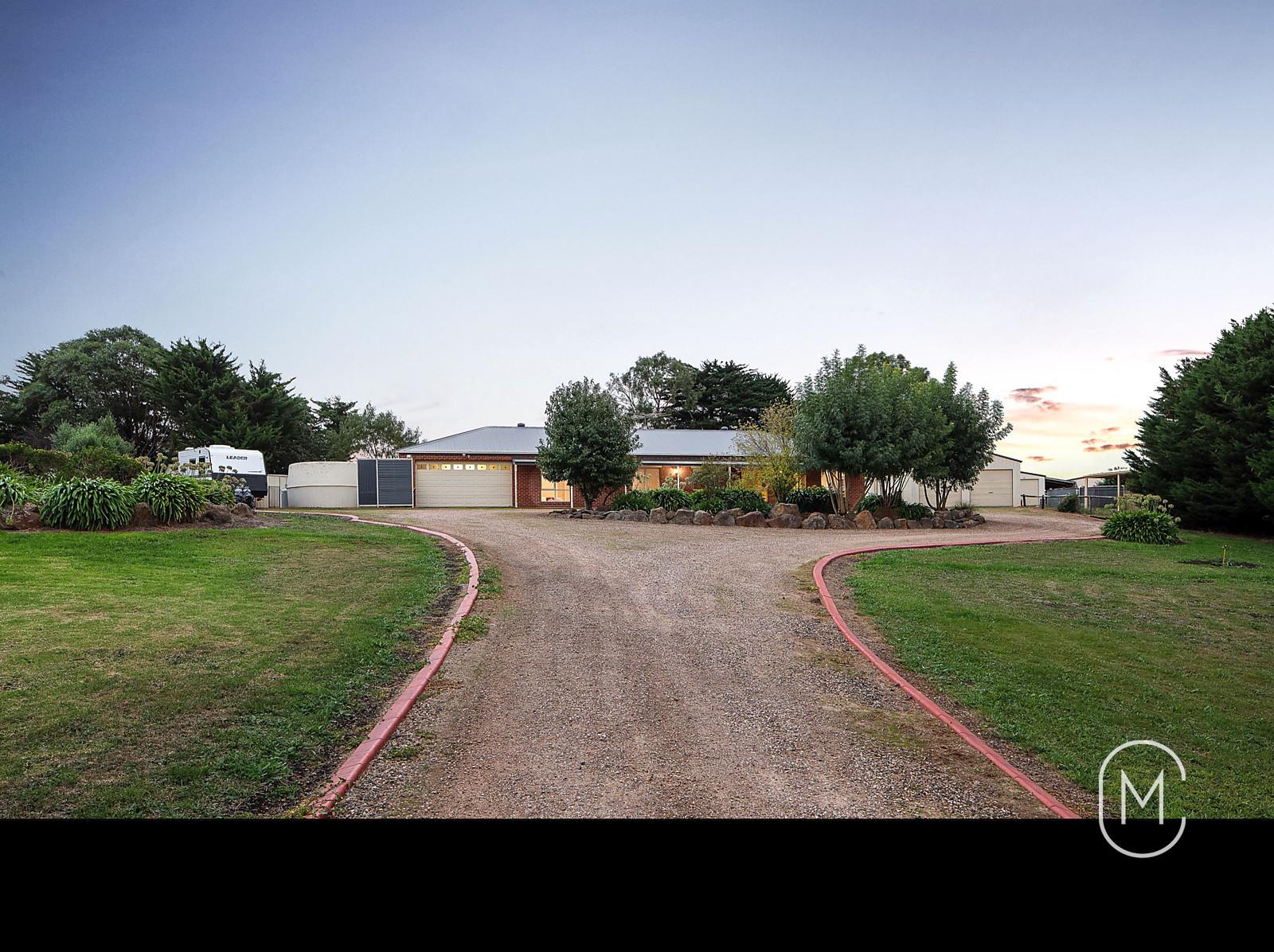 1451 Bolinda Darraweit Road, DARRAWEIT GUIM 3756