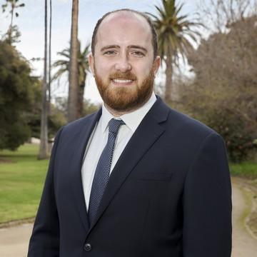 Adam Frauman