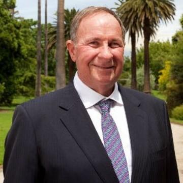 Glen Morley