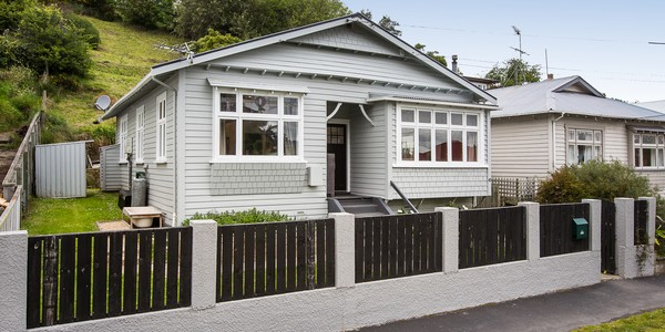 42 Somerville Street, Dunedin