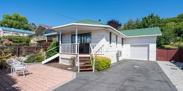 54 Glenpark Avenue, Dunedin