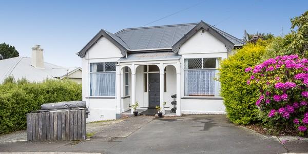10 Cochrane Street, Dunedin