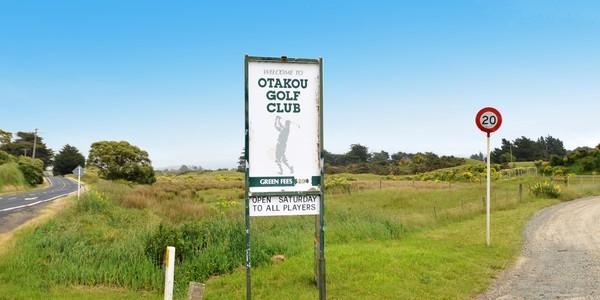 80 Otakou Golf Course Road, Dunedin