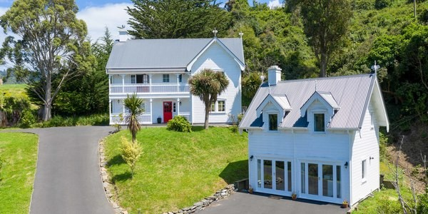 187 Blanket Bay Road, Sawyers Bay